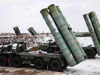 روسیه سال آینده سامانه اس۴۰۰ را به هند تحویل میدهد