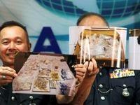 کشف ۱میلیارد جواهر در خانه نخستوزیر سابق مالزی +عکس