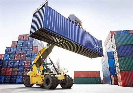 واردات ۲.۲میلیون تن کالای اساسی در ۴۵روز