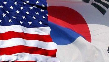کرهجنوبی درخواستی برای آرایش تسلیحات هستهای آمریکا ندارد
