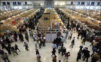 تمهیدات شهرداری برای برگزاری نمایشگاه کتاب در مصلی تهران