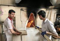 نانواییها ملزم به درج قیمت و وزن چانه نان هستند