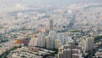 20 میلیون تومان؛ بیشترین قیمت مسکن در تهران