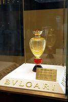 گرانترین عطر جهان فروخته شد +عکس