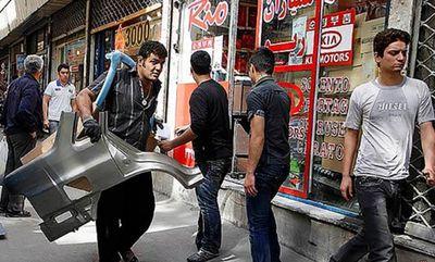 حمایت از تولید داخل با افزایش تعرفه واردات قطعات خودرو