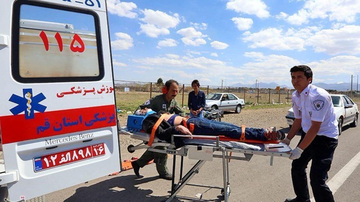 اقدامات لازم برای نجات جان مصدومان در لحظات اولیه