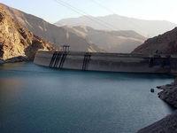 160میلیون مترمکعب آب در سدهای هرمزگان ذخیره شد