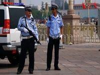 انفجار در میدان نفتی چین ۱۰کشته و زخمی برجا گذاشت
