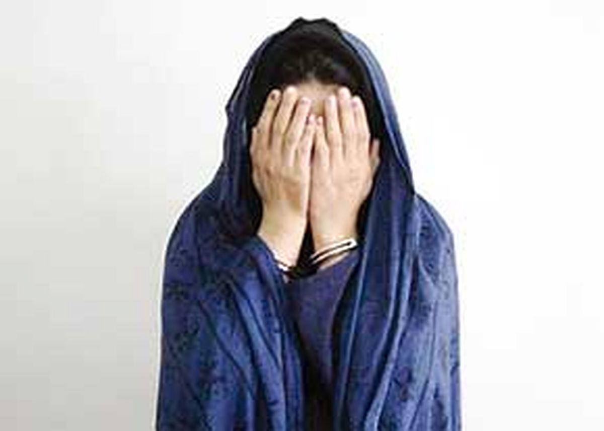 بخشش دختری که با اسید مرتکب قتل شد