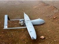 انهدام پهپاد جاسوسی دیگر عربستان در شمال یمن