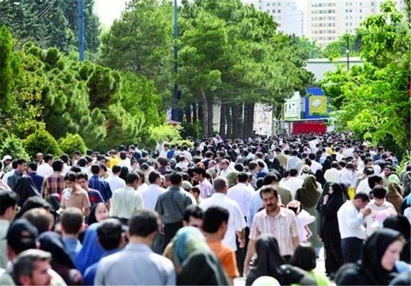 هیولای انفجار جمعیت در کمین تهران