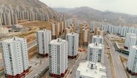 کاهش ۱۵۰میلیون تومانی قیمت مسکن مهر پردیس
