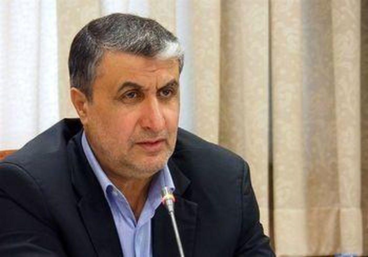 اسلامی برآمادگی ایران برای توسعه همکاری با عراق تاکید کرد