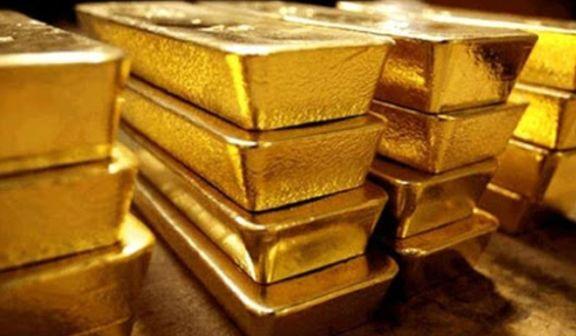 طلا در اوج قیمت ایستاد