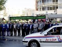 اعزام تیمهای خسارت سیار بیمه ایران به مسیرهای راهپیمایی اربعین