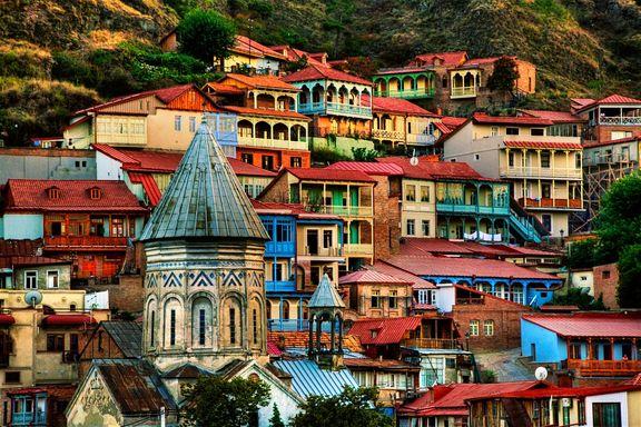 آیا می توان همچنان گرجستان را بهترین مقصد اروپایی در آسیا دانست؟