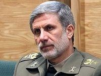 وزیر دفاع مذاکرات موشکی را رد کرد
