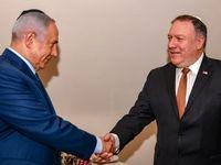 خروج آمریکا از سوریه، تغییری در حمایت از اسرائیل ایجاد نمیکند