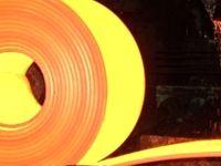 گرمای معاملات ورق فولاد مبارکه در رینگ صنعتی/ مس کاتد2 (فملی) 3درصد رشد قیمت داشت