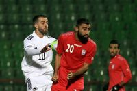 گرانترین بازیکن فوتبال ایران کیست؟