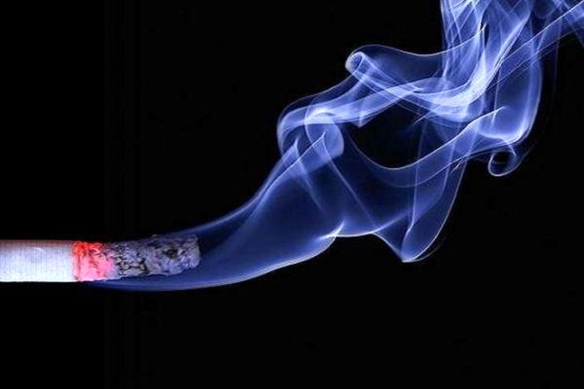 دود دست دوم سیگار با خطر سرطان دهان و گلو همراه است