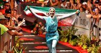 جزئیاتی از زندگی دختر تاریخساز ایرانی +عکس