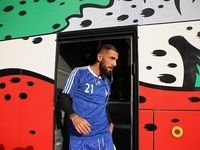 آخرین وضعیت مصدومان تیم ملی فوتبال