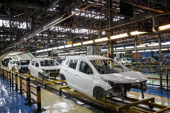 در صنعت خودرو؛ خبرهای خوشی در راه است