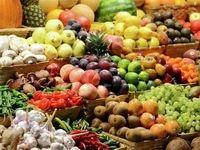 اعمال محدودیتهای صادراتی محصولات کشاورزی به عراق