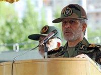وزیر دفاع: تروریستها منتظر انتقام ملت ایران باشند