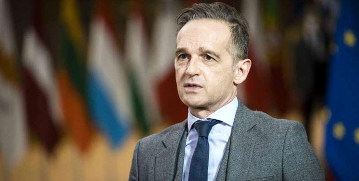 درخواست آلمان از اتحادیه اروپا برای تعامل با چین