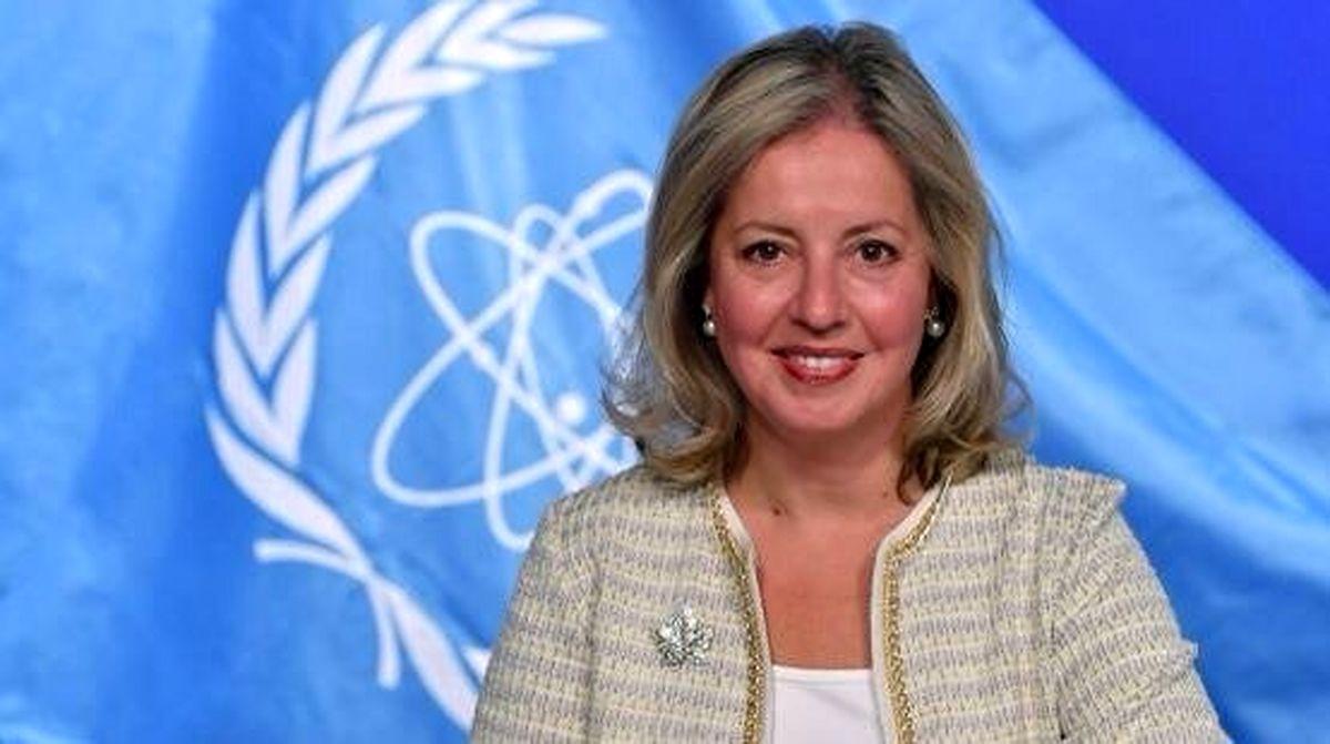 رئیس جدید شورای حکام آژانس انرژی اتمی مشخص شد