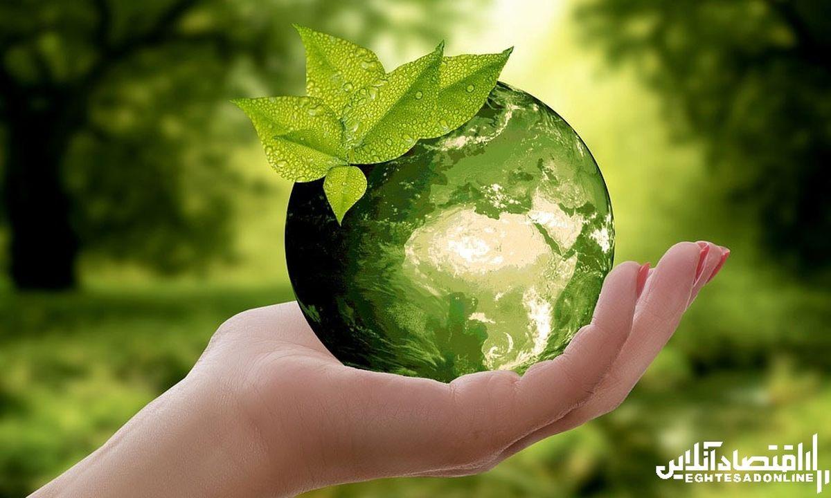 محصولات سازگار با محیط زیست چیست؟