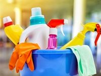 ۷روش برای پاکسازی کامل خانه