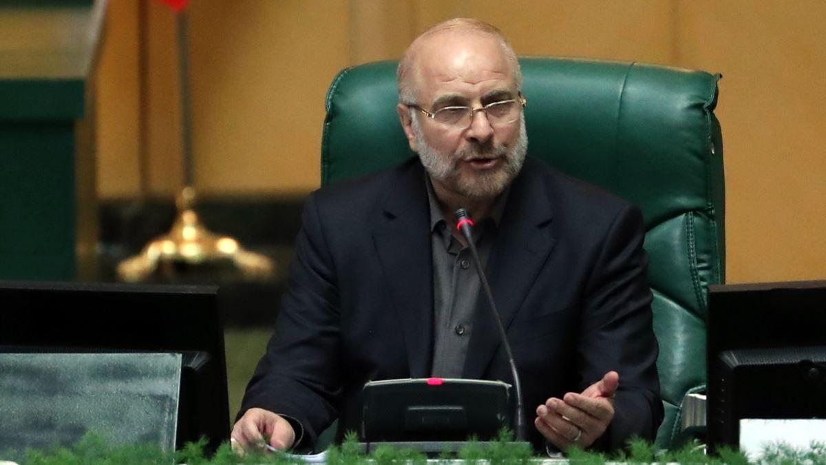 شرط اصلاح بودجه از نظر رییس مجلس