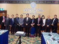 عضویت بیمه مرکزی در هیات مدیره بیمه اتکایی آسیایی
