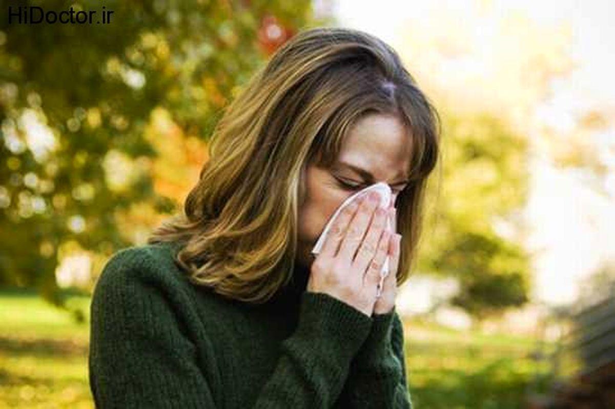 دانستنیهایی درباره آلرژیهای زمستانی