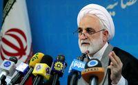 رد پیشنهاد حکمیت برای صحبت احمدینژاد با قوه قضاییه/ تعیینتکلیف ۲۶هزار ممنوعالخروج و ممنوعالمعامله
