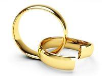 هر ۳ دقیقه یک طلاق در ایران!