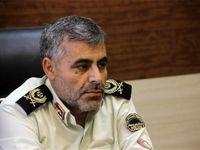 هلاکت ۲شرور حین حمله به خودروی پلیس