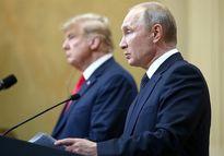 گفتوگوی دلگرم کننده ترامپ و پوتین درباره ایران