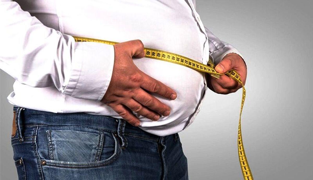 """افزایش ۴۵۰ درصدی """"ایرانیان چاق"""""""