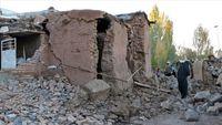 تداوم قطعی برق برخی از مناطق روستایی زلزله زده/ سیستم آبرسانی برقرار است