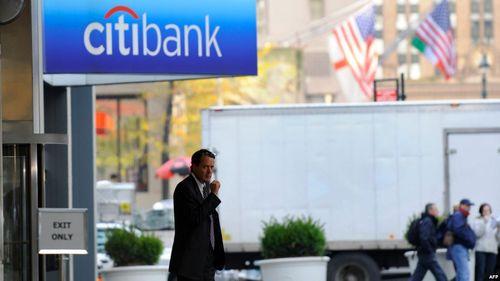 سیتی بانک آمریکا ۱۰هزار نفر از کارمندان خود را تعدیل نیرو میکند