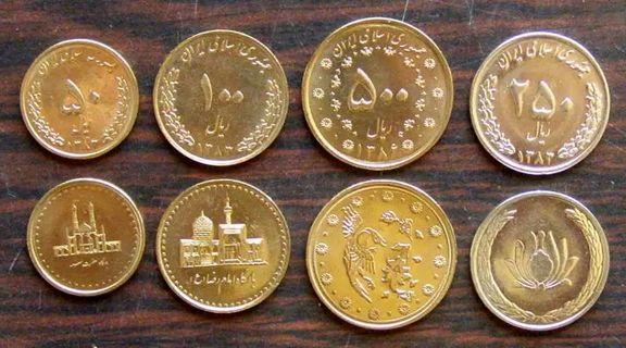 مروری بر سکههای رایج در ایران