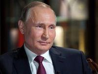 پوتین: هیچ کس جرأت جنگیدن با روسیه را ندارد