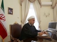 موافقت رئیسجمهور با استعفای قاضیزاده هاشمی