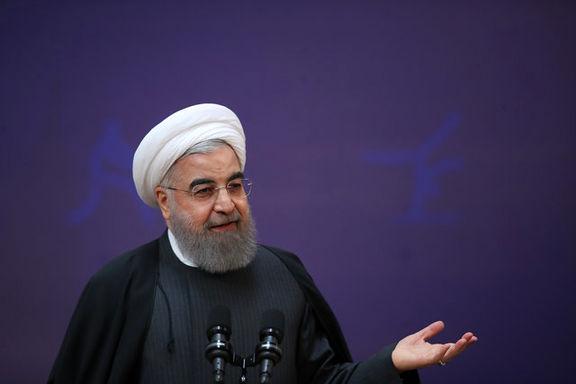 روحانی: ما پیروز اقتصاد مقاومتی هستیم