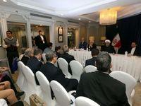 همه ایرانیان باید برای ساختن ایرانی آبادتر تلاش کنند