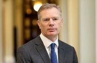 بریتانیا به توسعه روابطش با ایران ادامه میدهد